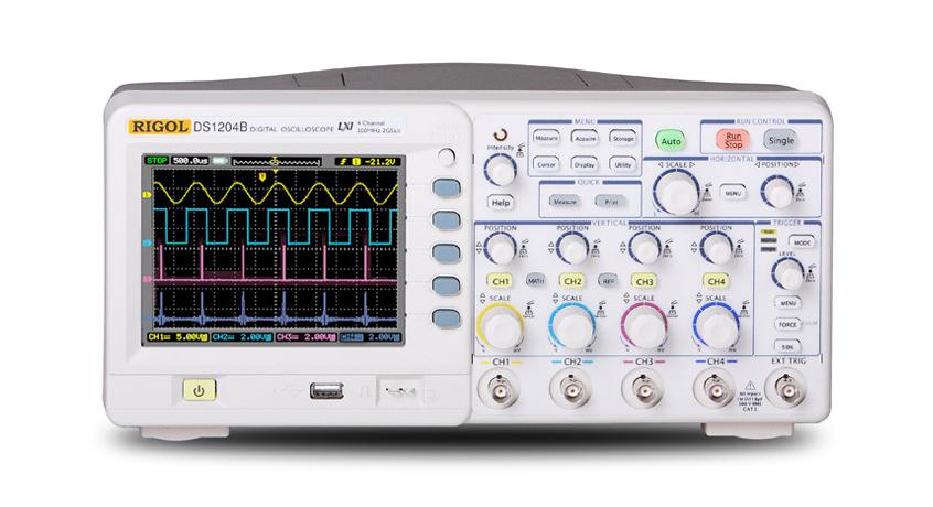 DS1000B系列