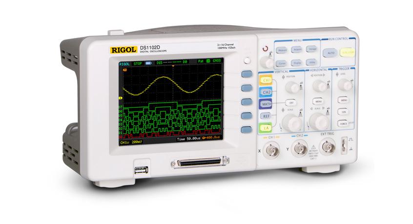 DS1000D/E/U系列